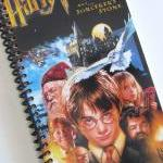 HARRY POTTER Notebook Journ..