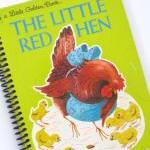 LITTLE RED HEN Journal Note..