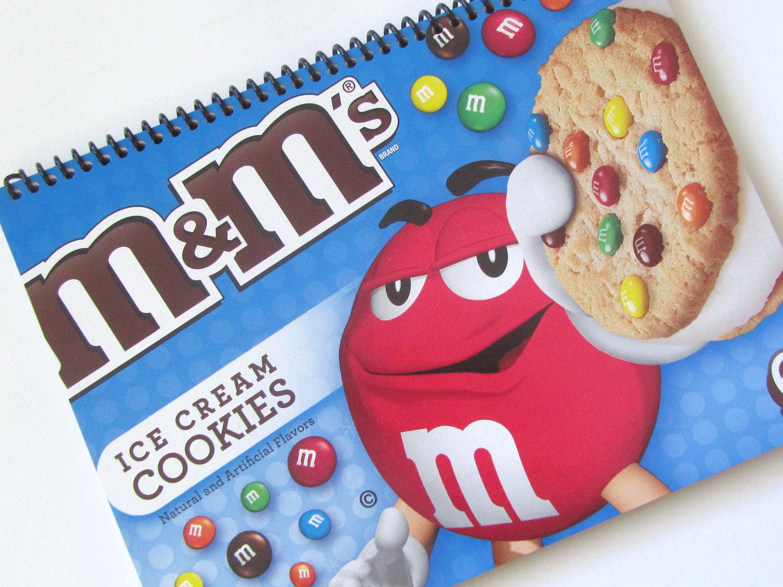 Description  M And Ms Candy